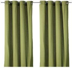 Ikea Mariam Zasłona 2 Szt Zielony 90232307 Opinie I Atrakcyjne Ceny Na Ceneopl