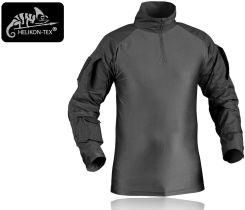 bluza cedar combat shirt czarna tabela rozmiarów
