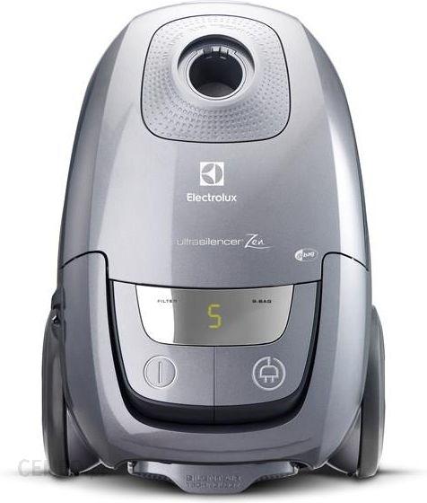 Odkurzacz Electrolux UltraSilencer ZEN Deluxe - Opinie i ceny na Ceneo.pl