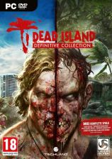 Dead Island Definitive Collection (Gra PC)