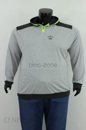 BLUZA MĘSKA BMC BLZ0291 rozmiary od 5XL do 8XL