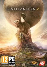 Sid Meiers Civilization VI (Gra PC)