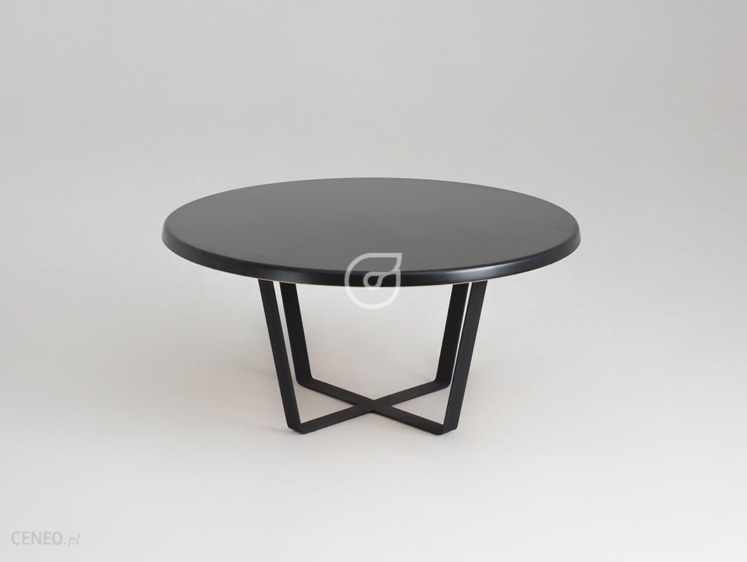 Customform Stolik Kawowy Maple Pl 80 Czarny