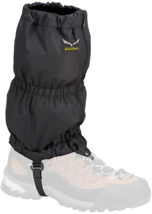Salewa Hiking Gaiter - Czarny