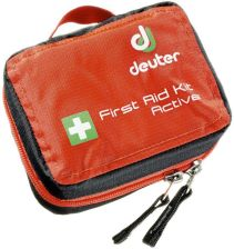 Deuter First Aid Kit Active - czerwony