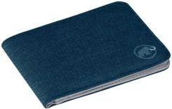 560d93a1ea05a Mammut Portfel Flap Wallet Smoke - Ceny i opinie - Ceneo.pl