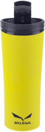 Salewa Thermo Mug - Żółty