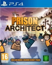 Prison Architect ( (Gra PS4))