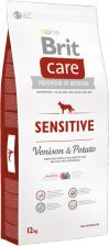 Brit Care New Sensitive Venison & Potato 12kg