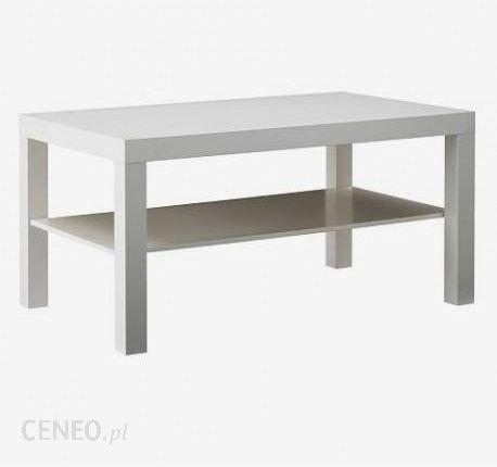 Ikea Lack Stolik ława Biały 90x55 00095036