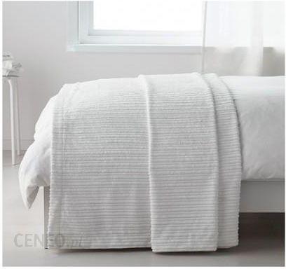 Ikea Tusenskona Narzuta Biały 250x250 80248021 Opinie I