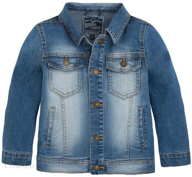 5 10 15 kurtki jeansowe chlopiec 128 rozmiar