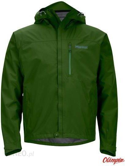 8bc19ee6f6283 Kurtka Marmot Minimalist Alpine Green damska - Ceny i opinie - Ceneo.pl