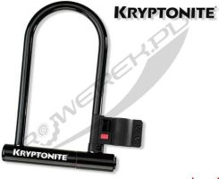 Kryptonite U-Lock,  Keeper 12 Ls Z Uchwytem