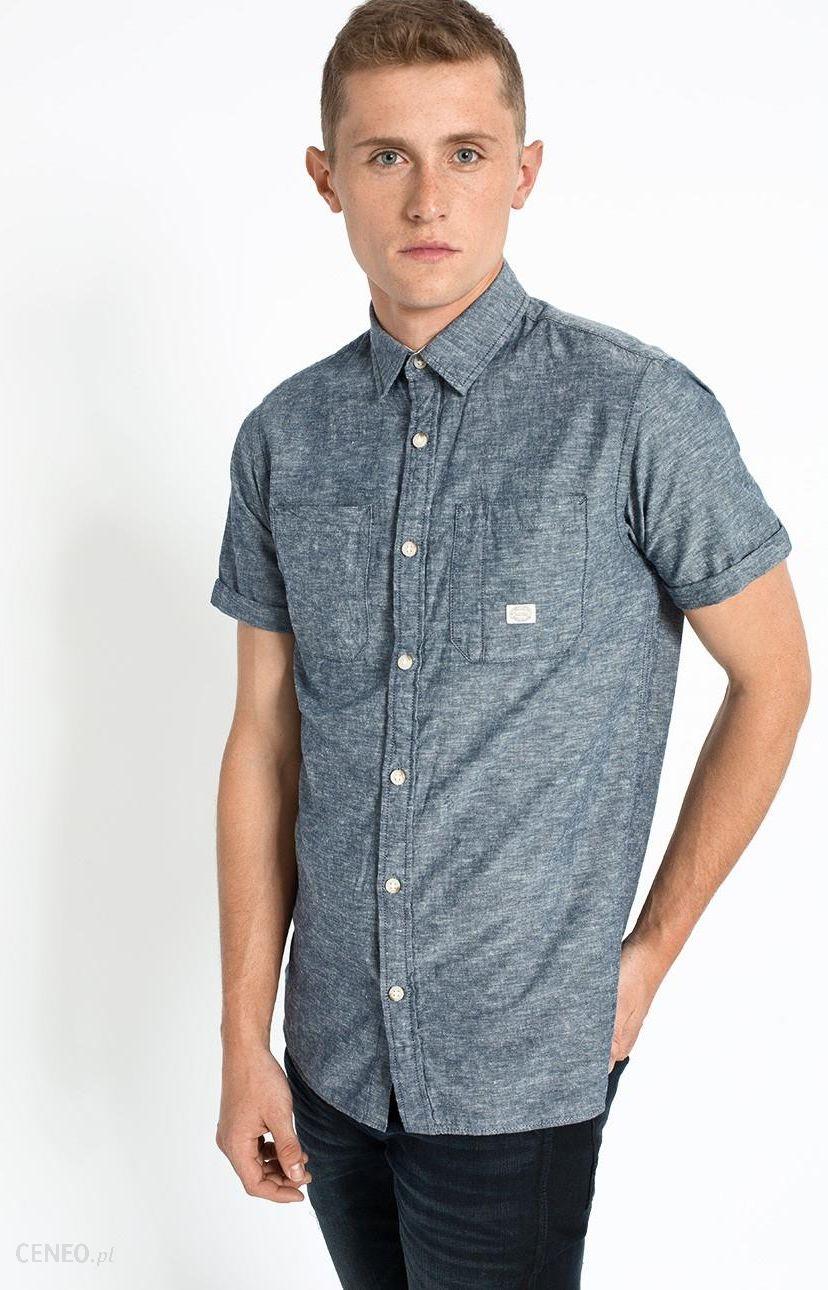 126e5ad3ee885f Koszula - Jack & Jones Vintage - Koszula - Ceny i opinie - Ceneo.pl