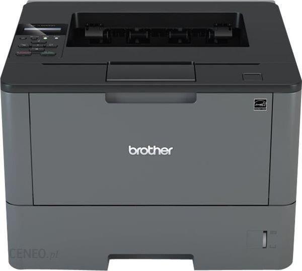 Bardzo dobra Drukarka laserowa Brother HL-L5000D - Opinie i ceny na Ceneo.pl QR09