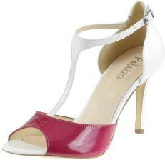 6e57cc978b Amazon ubeauty High Heels damskie buty skóra lakierowana T bardzo ...