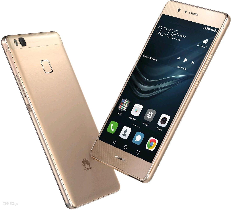 Huawei P9 Lite Dual Sim Zloty Cena Opinie Na Ceneo Pl