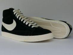 moda firmata molti alla moda presentazione Buty Nike BLAZER HIGH (VNTG) (375722-001) 46 - Ceny i opinie - Ceneo.pl