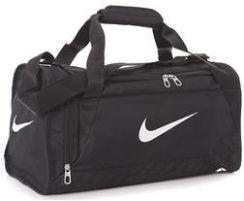 7bb7b8e4f0dd6 Torba Nike Brasilia X-Small Duffel XS BA4832 001 - Ceny i opinie ...