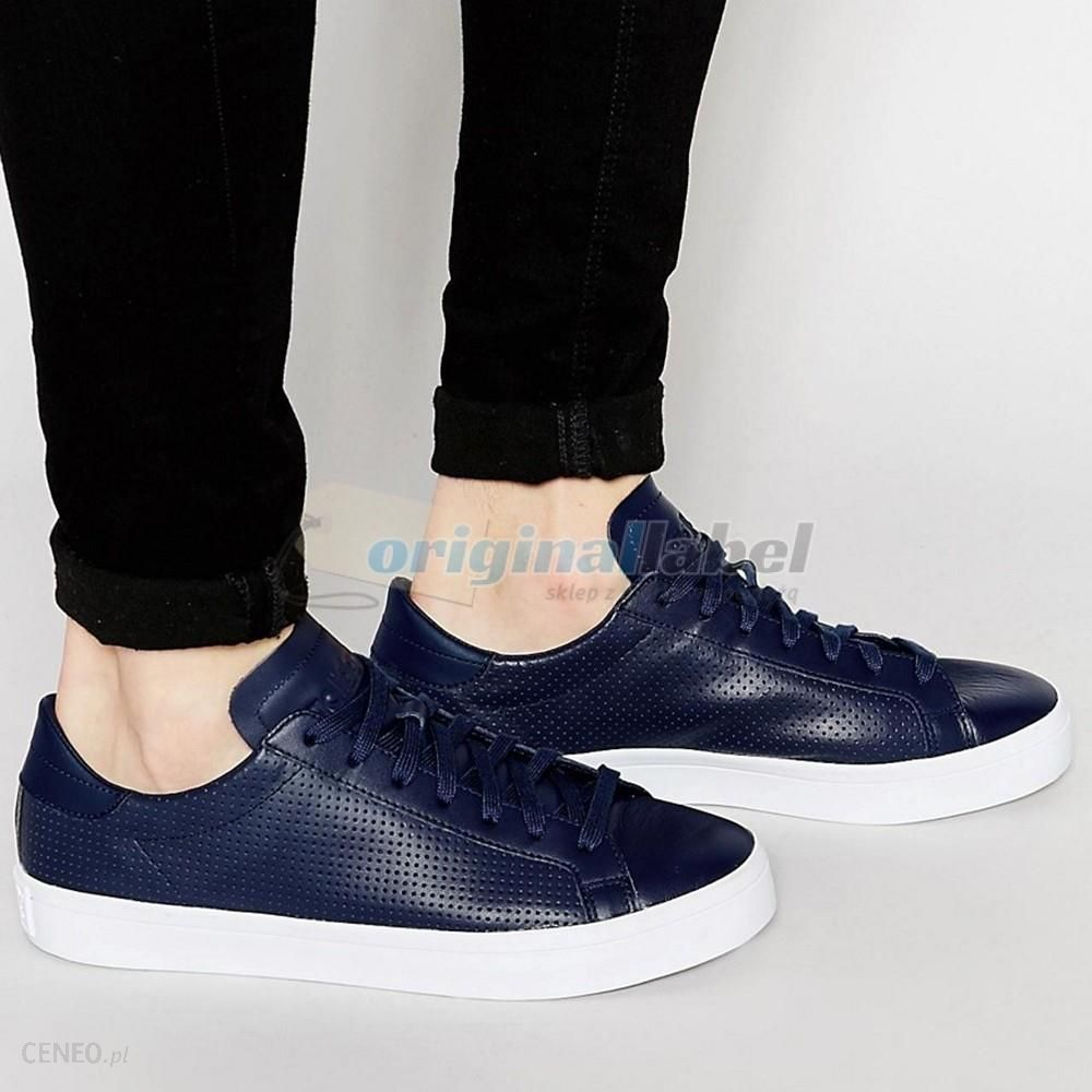 huge discount 180c9 d5701 Buty adidas Courtvantage S78774 42 - zdjęcie 1