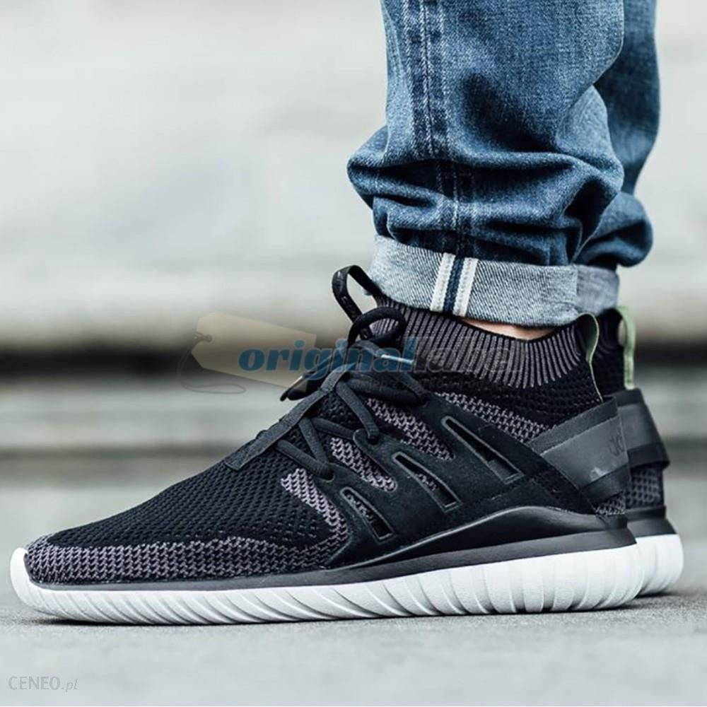 Buty adidas Tubular Nova Primeknit 45 13 Ceny i opinie Ceneo.pl