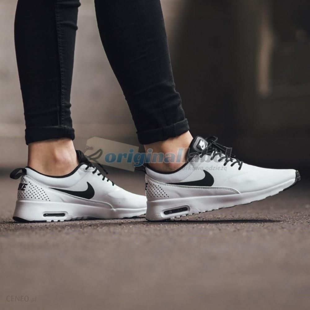 NIKE WMNS AIR MAX THEA 599409 102 39 Ceny i opinie Ceneo.pl