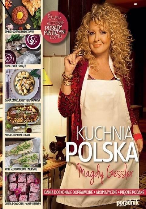 Kuchnia Polska Magdy Gessler Ceny I Opinie Ceneo Pl