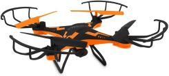 Dron Overmax X-Bee 3.1 Plus pomarańczowy