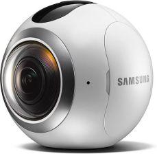 Kamera Samsung Gear 360 SM-C200