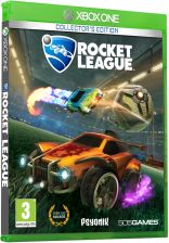 Rocket League Collectors Edition (Gra Xbox One)