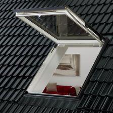Okna dachowe klapowo obrotowe fakro velux wymiary - Velux 140 78 ...