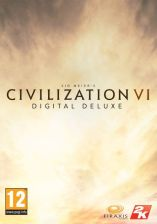Sid Meiers Civilization VI Digital Deluxe Edition (Steam) - zdjęcie 1