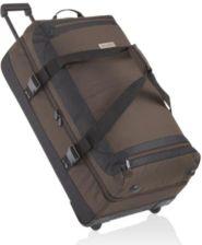 ea16477d4c289 Średnia walizka PUCCINI MADRID ABS06B 1 Czarna - czarny od158,00zł. Torba  na kołach Travelite Basics 96337 Czarny 01