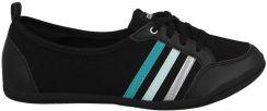 Buty adidas Piona AW4999 Czarny || czarnyzielony