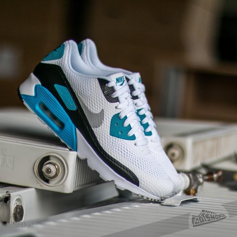 186ceadeb4 Nike Air Max 90 Ultra Essential White/ Neutral-Grey-Laser/ Blue ...
