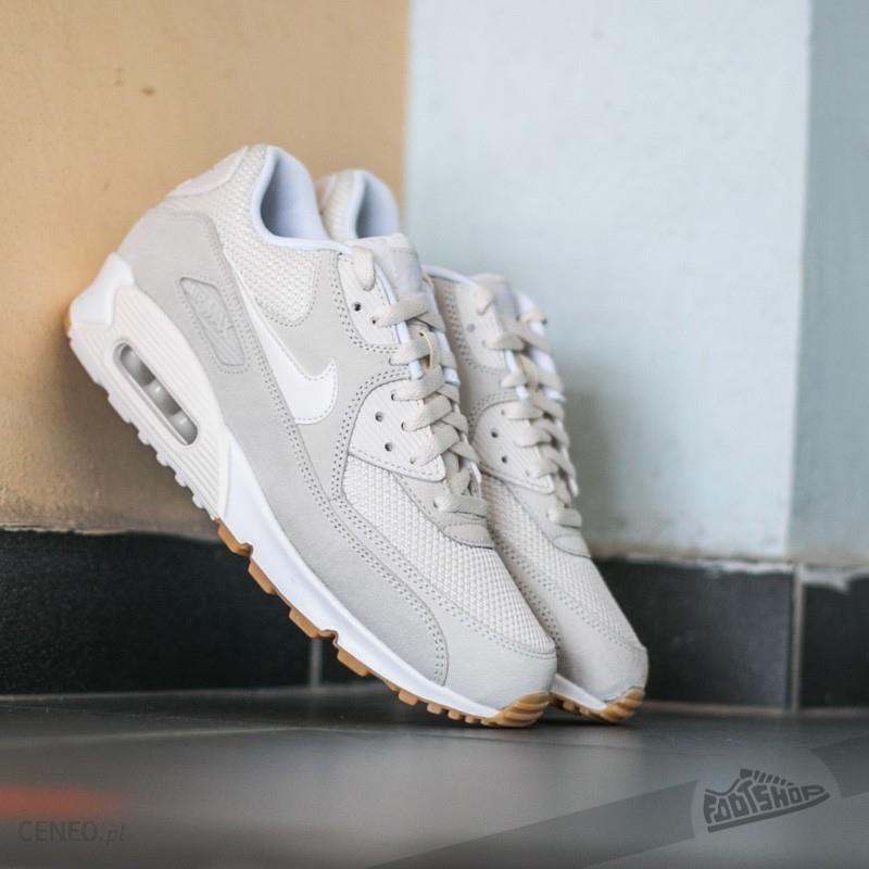 Nike Air Max 90 Essential Phantom Phantom White Gym Yellow