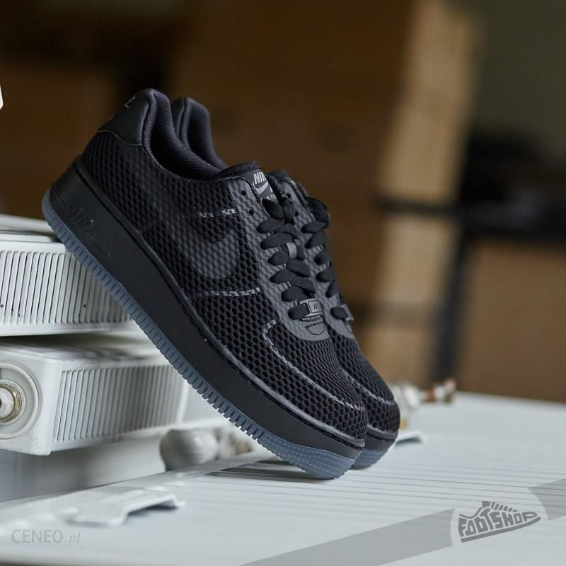 Nike W Air Force 1 Low Upstep BR White White | Footshop