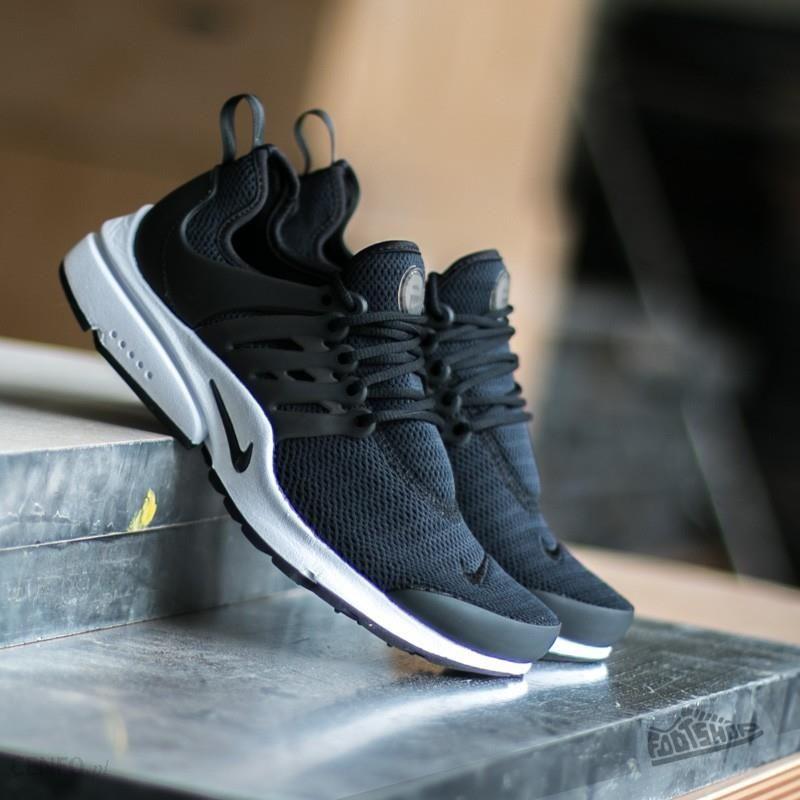 8c8a1de489dd Nike Wmns Air Presto Black  Black-White - Ceny i opinie - Ceneo.pl