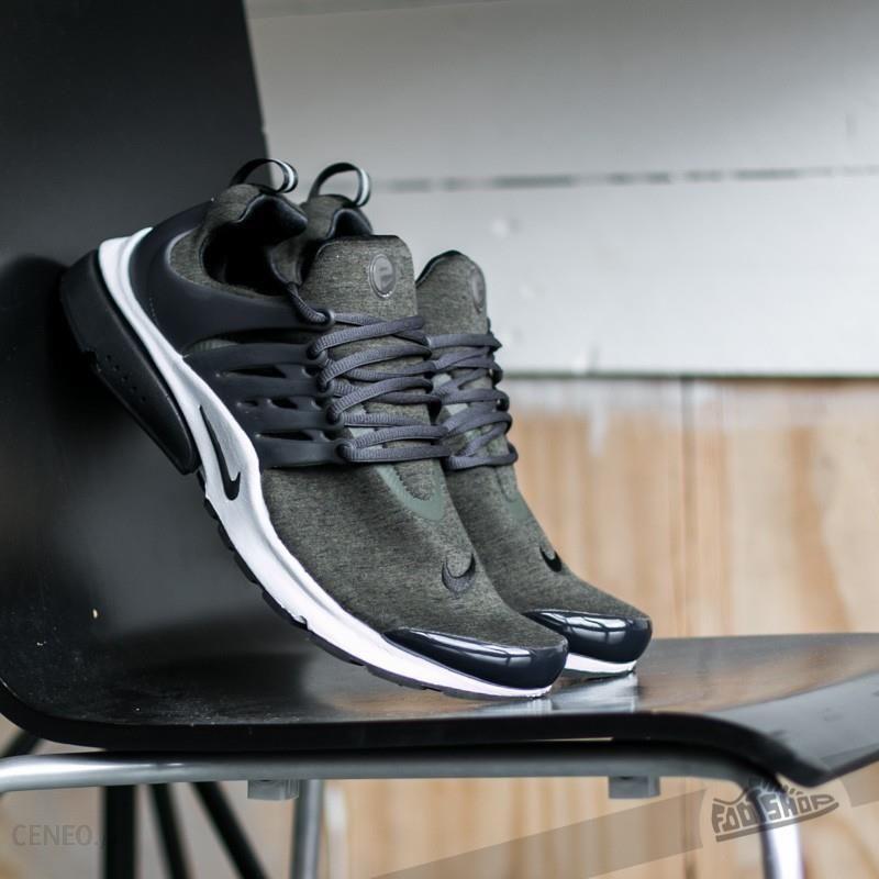 Nike Air Presto TP QS Cargo Khaki Black Anthracite White Ceny i opinie Ceneo.pl