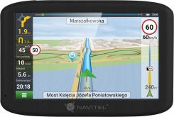 Navitel MS400 FULL PL, CZ, LT, SK, DE, UA, BY LIFETIME