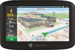 Navitel MS600 FULL EU, RU, UA, BY, KAZ LIFETIME