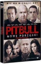 Film Dvd Pitbull Nowe Porzadki Dvd Ceny I Opinie Ceneo Pl