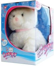 Tm Toys Snowy Kotek Interaktywny 8102 Ceny I Opinie Ceneopl