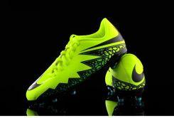f97b83d37 Nike Hypervenom Phade Ii Fg-R Junior (744943703)