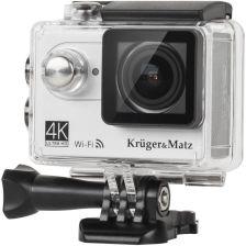 Kamera Kruger&Matz KM0197 srebrny