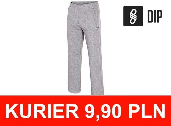 172440cdc4806 Spodnie dresowe męskie Outhorn SPMD600 jasny szary melanż - Ceny i ...