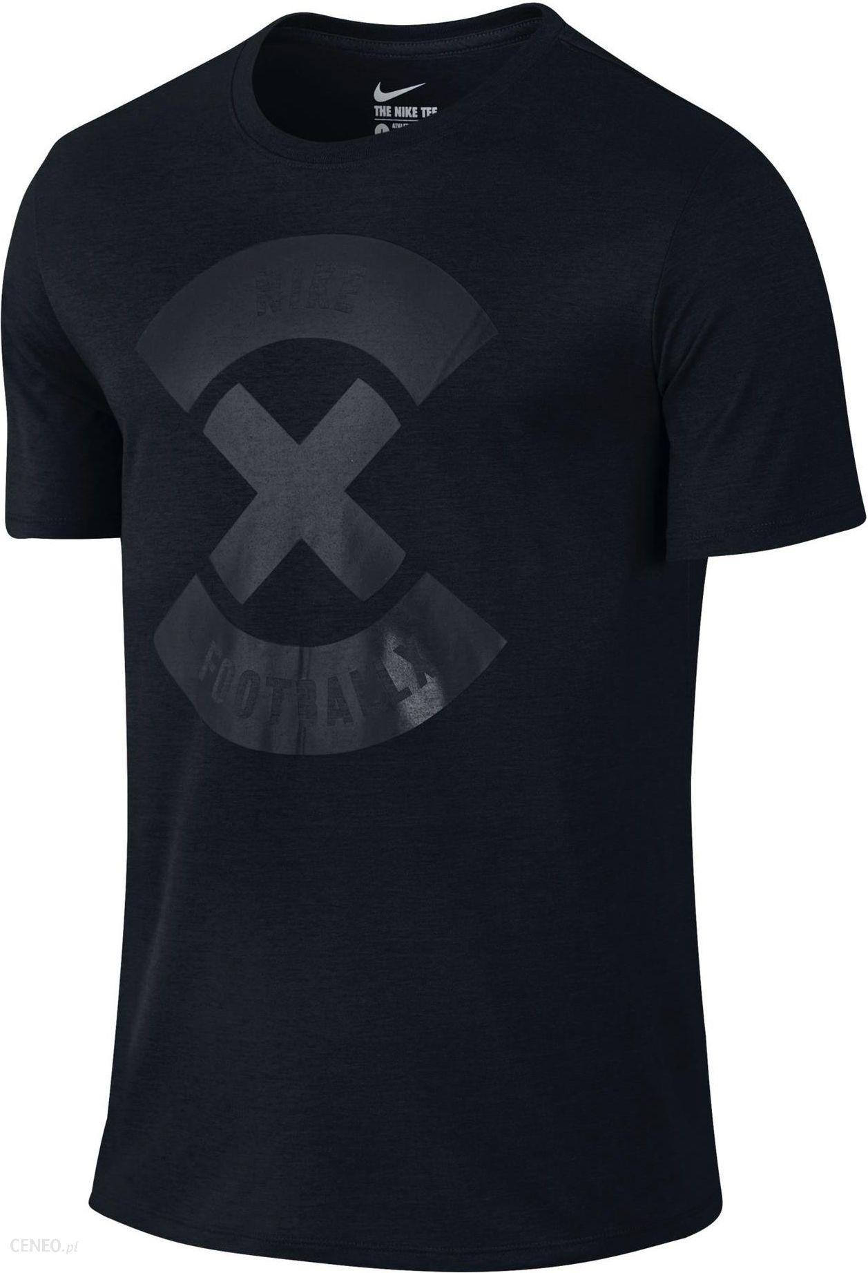 Koszulka Męska Nike Football X Logo Tee M