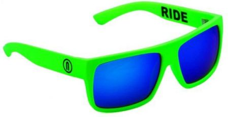 Neon Ride (green fluo/blue)