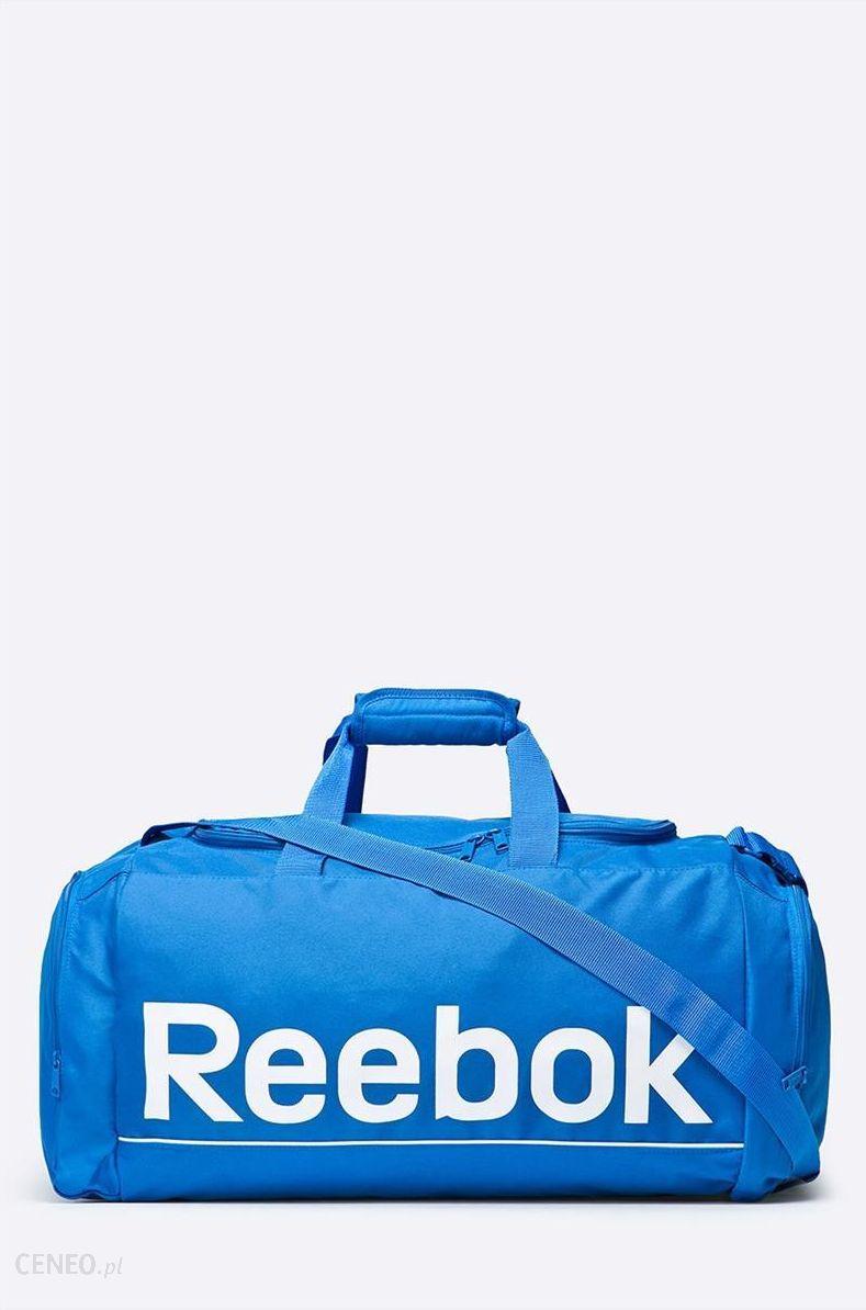 5503d39817d27 Tоrba podróżna - Reebok - Torba - Ceny i opinie - Ceneo.pl